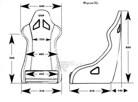 Как сделать автомобильное сиденье своими руками