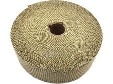 DEI Термолента стандартная Tan Glass Fiber Exhaust Wrap 30 метров 2''x100ft (5см/30м)