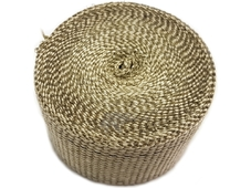 DEI Термолента стандартная Tan Glass Fiber Exhaust Wrap 4.6 метров 2''x15ft (5см/4.6м)